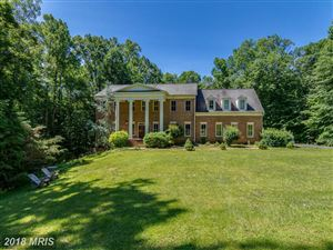 Photo of 8309 CRESTRIDGE RD, FAIRFAX STATION, VA 22039 (MLS # FX10266571)