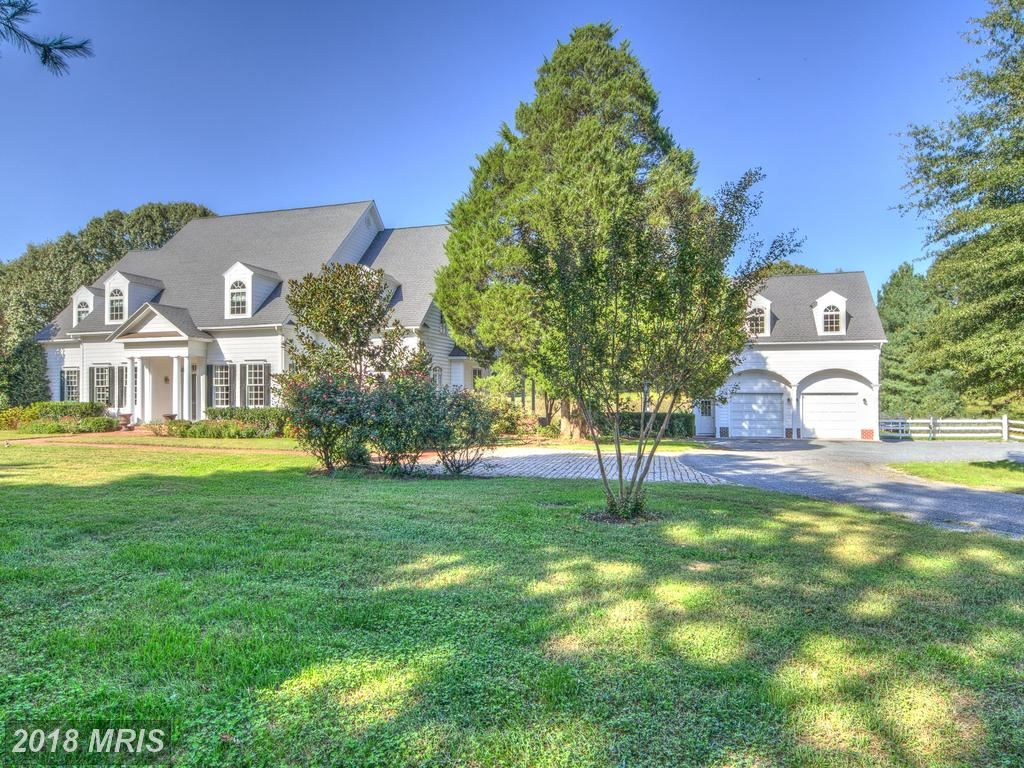 Photo for 27936 PEACH ORCHARD RD, EASTON, MD 21601 (MLS # TA10225571)