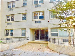 Photo of 604 LONGFELLOW ST NW #202, WASHINGTON, DC 20011 (MLS # DC10106572)