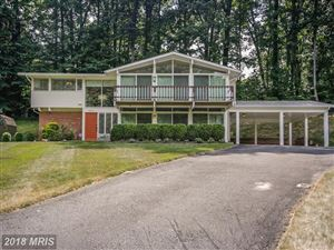 Photo of 6415 RECREATION LN, FALLS CHURCH, VA 22041 (MLS # FX10323572)