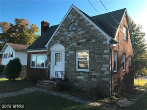 Photo of 6629 KENWOOD AVE, BALTIMORE, MD 21237 (MLS # BC10128573)