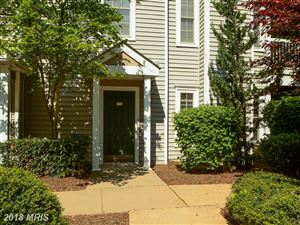 Photo of 4500 SUPERIOR SQ #0, FAIRFAX, VA 22033 (MLS # FX10240573)