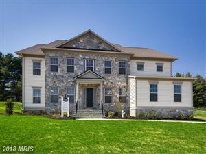 Photo of 5014 GAITHERS CHANCE DR, CLARKSVILLE, MD 21029 (MLS # HW10221573)