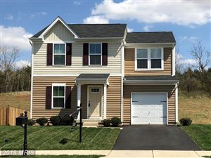 Photo of 18123 SCENIC CREEK LN, CULPEPER, VA 22701 (MLS # CU10207574)