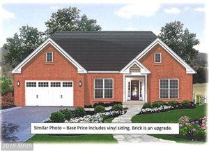 Photo of COVINGTON HOME PLACE  LOT 3, CULPEPER, VA 22701 (MLS # CU10270574)