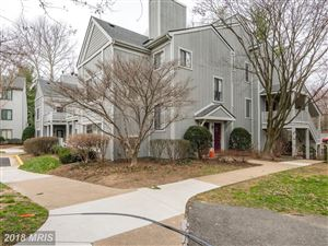 Photo of 2301 HUNTERS RUN DR #2301, RESTON, VA 20191 (MLS # FX10179574)