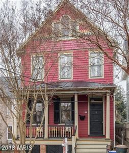 Photo for 85 MARKET ST, ANNAPOLIS, MD 21401 (MLS # AA10159575)