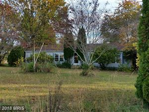 Photo of 24281 AUCTION RD, PRESTON, MD 21655 (MLS # CM10097575)