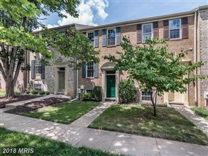 Photo of 9724 EARLY SPRING WAY, COLUMBIA, MD 21046 (MLS # HW10295575)