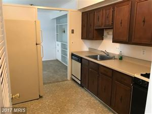 Photo of 7533 SPRING LAKE DR #D-1, BETHESDA, MD 20817 (MLS # MC10117575)
