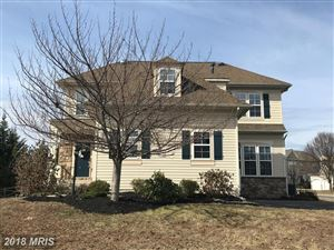 Photo of 12201 COLUMBIA SPRINGS WAY, BRISTOW, VA 20136 (MLS # PW10155575)
