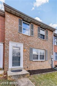 Photo of 12 GRIMES CT, MOUNT AIRY, MD 21771 (MLS # FR10178576)