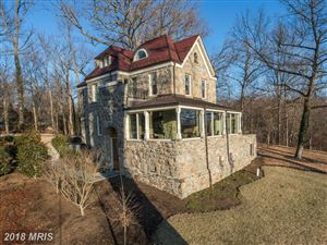 Photo of 5417 MOHICAN RD, BETHESDA, MD 20816 (MLS # MC10149576)