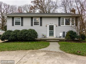 Photo of 1075 OMAR DR, CROWNSVILLE, MD 21032 (MLS # AA10171577)