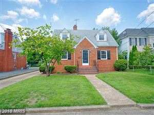 Photo of 2913 19TH ST S, ARLINGTON, VA 22204 (MLS # AR10323577)