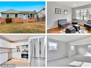 Photo of 204 WEST MILL AVE, CAPITOL HEIGHTS, MD 20743 (MLS # PG10124577)