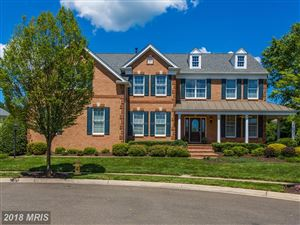 Photo of 15759 ALEXANDERS MILL CT, HAYMARKET, VA 20169 (MLS # PW10148577)