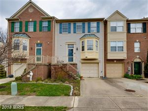Photo of 2630 TALLWIND CT, CROFTON, MD 21114 (MLS # AA10207578)