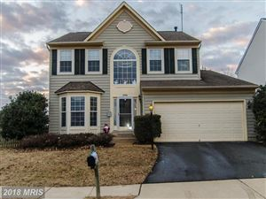 Photo of 6766 SUTTON OAKS WAY, GAINESVILLE, VA 20155 (MLS # PW10127578)
