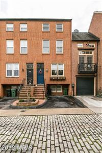 Photo of 109 HUGHES ST W, BALTIMORE, MD 21230 (MLS # BA10170579)