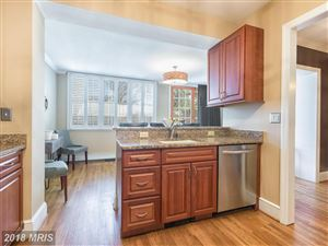 Tiny photo for 3535 R ST NW, WASHINGTON, DC 20007 (MLS # DC10167579)