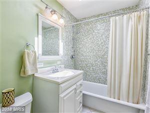 Tiny photo for 3535 R ST NW, WASHINGTON, DC 20007 (MLS # DC10167579)