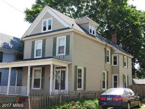 Photo of 108 WILLIS ST, CAMBRIDGE, MD 21613 (MLS # DO9951579)