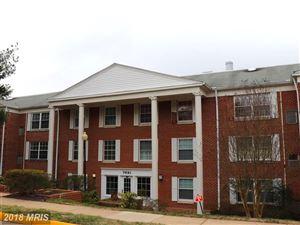 Photo of 7621 TREMAYNE PL #101, McLean, VA 22102 (MLS # FX10183579)