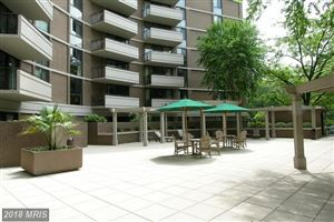 Photo of 4620 PARK AVE N #204W, CHEVY CHASE, MD 20815 (MLS # MC10316579)