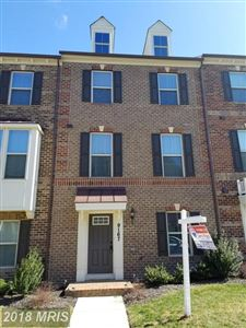 Photo of 9167 LANDON HOUSE LN, FREDERICK, MD 21704 (MLS # FR10164580)