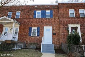 Photo of 419 LAVERNE AVE, ALEXANDRIA, VA 22305 (MLS # AX10159581)