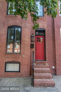 Photo of 922 CLINTON ST, BALTIMORE, MD 21224 (MLS # BA10275581)