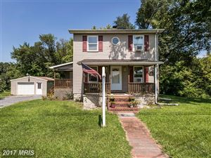 Photo of 5923 BARTONSVILLE RD, FREDERICK, MD 21704 (MLS # FR10034581)