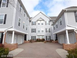Photo of 12701 FOUND STONE RD #8-305, GERMANTOWN, MD 20876 (MLS # MC10114581)