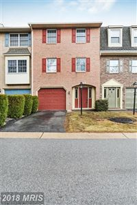 Photo of 1183 FAIRCHILD AVE, HAGERSTOWN, MD 21742 (MLS # WA10160581)