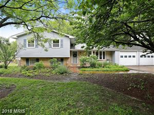 Photo of 1413 CATLYN PL, ANNAPOLIS, MD 21401 (MLS # AA10245582)