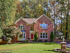 Photo of 3825 DADE DR, ANNANDALE, VA 22003 (MLS # FX10158582)