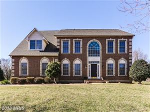 Photo of 1516 WHITE TAIL DEER CT, ANNAPOLIS, MD 21409 (MLS # AA10172583)