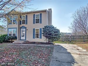 Photo of 4291 NORTH WOODS TRL, HAMPSTEAD, MD 21074 (MLS # CR10109583)