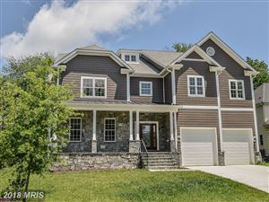 Photo of 6616 CHESTERFIELD AVE, McLean, VA 22101 (MLS # FX10270583)