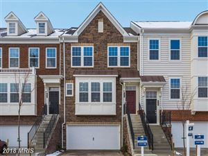 Photo of 9912 CYPRESS WAY, LAUREL, MD 20723 (MLS # HW10206583)