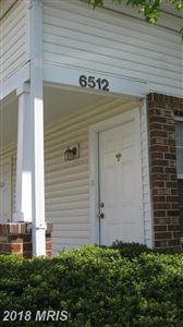 Photo of 6512 LAKE PARK DR #202, GREENBELT, MD 20770 (MLS # PG10241583)
