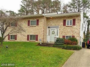 Photo of 259 SCOTTS MANOR DR, GLEN BURNIE, MD 21061 (MLS # AA10129584)