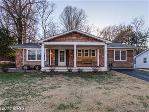 Photo of 11 ROE LN, ARNOLD, MD 21012 (MLS # AA10166584)