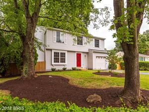 Photo of 4511 CUB RUN RD, CHANTILLY, VA 20151 (MLS # FX10323584)
