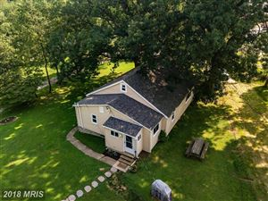 Photo of 4619 LATHE RD, OWINGS MILLS, MD 21117 (MLS # BC10324585)
