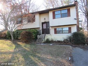 Photo of 9100 MADISON AVE, NORTH BEACH, MD 20714 (MLS # CA10138585)