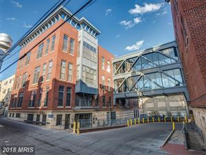 Photo of 2328 CHAMPLAIN ST NW #321, WASHINGTON, DC 20009 (MLS # DC10151585)