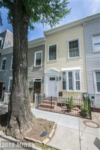 Photo of 1670 KRAMER ST NE, WASHINGTON, DC 20002 (MLS # DC10271585)