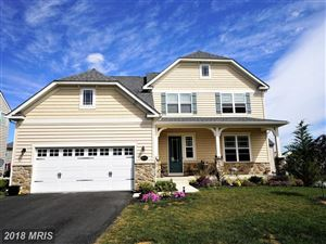 Photo of 4903 ELEANOR DR, FREDERICK, MD 21703 (MLS # FR10071585)
